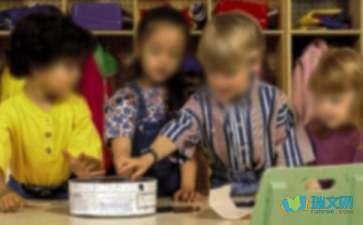 关于幼儿园托班评语汇集赏析