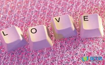 关于爱情说说赏析