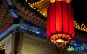 关于春节的古诗词及译文赏析