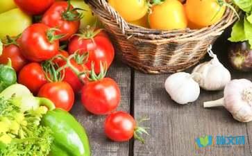 关于蔬菜的谜语大全及答案