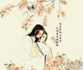 关于爱而不得的古代爱情诗句:人到情多情转薄,而今真个不多情大全