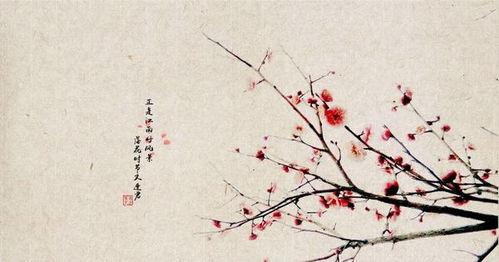 关于春天的诗句盼春大全