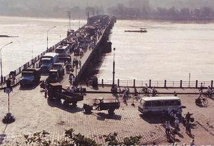 关于湘子桥的诗句大全