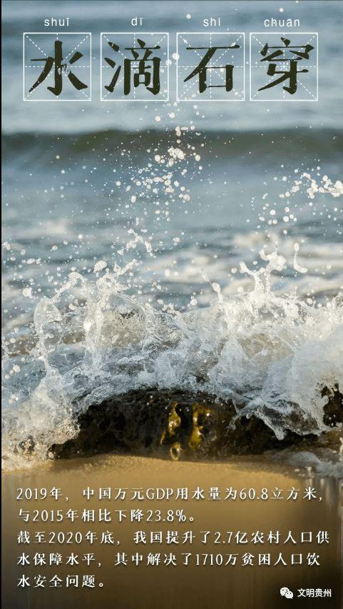 关于水谚语和水有诗句大全
