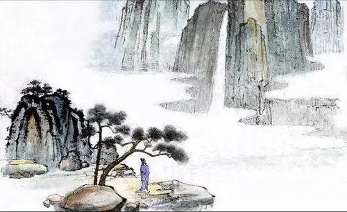 关于赞美祖和山川的诗句大全