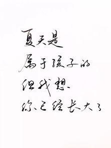 关于夏字的诗句30首大全