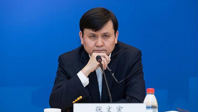 张文宏凌晨发文谈南京疫情 尚在可控中